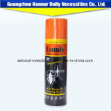 400ml Oil Based Insecticide Spray Aerosol Insecticide Spray Mosquito Killer