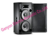 "Stx825, Double 15"" Two-Way Monitor Loudspeaker"