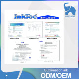 Fast Dry for 5113 Printer Korea Inktec Sublimation Ink for Sale