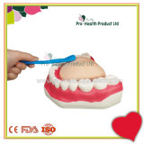 Wholesale Household Oral Health Care Products Plastic Tongue Cleaner Scraper
