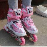 Kids Light up Skate Roller LED Shoes