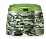 Camouflage New Style Fashion Cottom Men Boxer Men′s Underwear