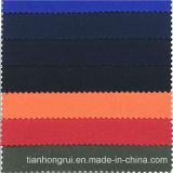 Blue Fire Retardant Function Safety Fr Fabric for Workwear/Uniform/Suit