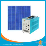 Portable Solar Lamp with Remote Control Function