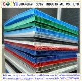PP Hollow Sheet /PP Corrugated Sheet/Coroplast Sheet/Correx Sheet for Printing and Packing