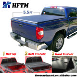 Truck Tonneau Covers for Ford F150 5.5′ Bed 2004-2014