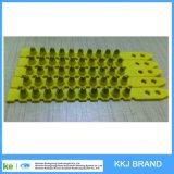 Yellow Color. 27 Caliber Plastic 10-Shot S1jl Caliber Load Strip Power Load