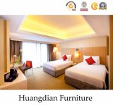 High Quality Commercial Wooden Hotel Furniture (HD012)