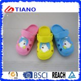Beautiful New Design Children′s Clogs (TNK24880)