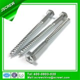 Manufacture Phillips Hex Head 1/4*90 Self Tapping Screw