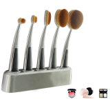 5PCS Best Cheap Makeup Brushes Portable Makeup Brush Set