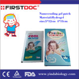 Fever Reducing Cooling Gel Patch Fever Down Patch Cooling Patch for Fever