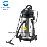 Light Clean 80L Wet and Dry Vacuum Cleaner