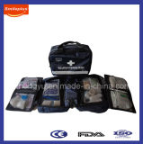 Multipurpose First Aid Bag for a Full Range Care