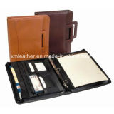 A4 Writing Organizer Document Bag File Holder for Business
