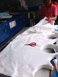 Hg-B30t Four Column Hydraulic Mask Fabric Cutting Machine