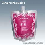 Guangdong Danqing Popular Cosmetic Mask Packaging Bag for 2016