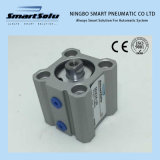 Sda Series Compact Pneumatic Air Cylinder