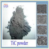 Titanium Carbide Powder Used to Machine Steel Materials
