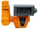 LPG Bulk Pd Fuel Petro Flow Meter