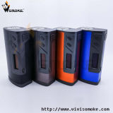 2016 Newest Ecig Mod Fuchai 213W Tc Many Color