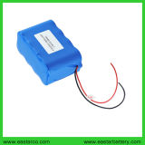 6.4V 20ah Ifr32650 2s4p LiFePO4 Battery Pack for Industrial Facilities
