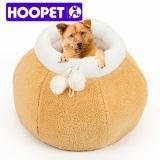 Pet Pot Shaped Deluxe Pet Bed Cheap Cute Pet Dog Beds Cheap Cat Houses
