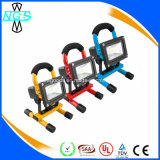 Rechargeable LED Flood Portable Light LED Worklight