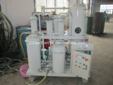 Mineral Engine Oil Filtration Machine (TYA-150)