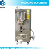 Back Seal Bag Liquid Vertical Packing Machine for Milk (HP1000L-I)
