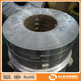 PPR pipe use perforated aluminium strip With PP coating