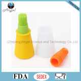 Hot Sale Kitchen Silicone Oil Bottle Brush for BBQ Grilling Sb13