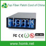 FTTX 8 Core Sc/FC/St/LC Terminal Box Fiber Optic
