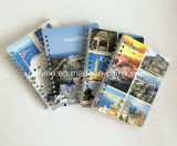 Spiral Fashion School Notebook for Office & School Supplies