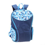 Kids School Bag Travel Outdoor Backpack for Student