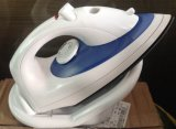 Cordless Dry Steam and Spray Iron with Stainless Steel Soleplate