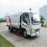4X2 Road Sweeper Truck (5064TSL)