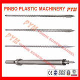 New Product Injection Molding Machine Screw Barrel