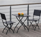 Outdoor Folding Iron Furniture (IF-1001)