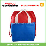 Stylish Multifunctional 420d Polyester Drawstring School Tote Bag China OEM