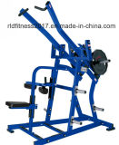 Hammer Strength ISO-Lateral Wide Pull Down, Fitness Gym Club Equipment