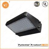 150W IP65 95lm/W LED Canopy Light