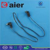 2.1mm/2.5mm 35cm Wire Length DC Jack