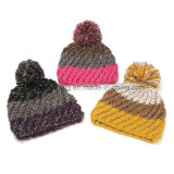 Wholesale Winter Warm Knitted Beanie Skull Hat/Cap
