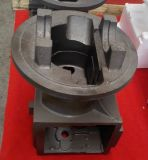 OEM Sand Casting, Iron Casting, Tor-Con Case for Tractor