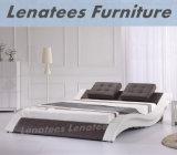 A021 Popular Item Double Bed Design Furniture