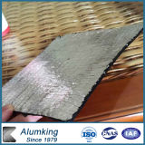 0.009mm Thickness 1235 Aluminum Foil for Roofing Bitumen