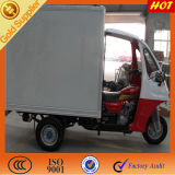 Single Cyliner, 4 Stroke, 200cc Water Coler for Enclosed Cabin Tricycle