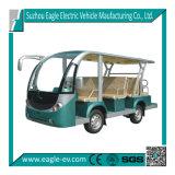 Electric Shuttle Bus, 11 Seats, CE