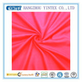 Plain Deyed 100% Knitted Polyester Fabric for Home Textiles